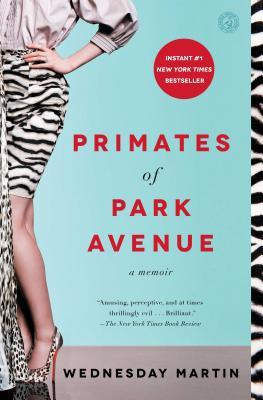 Image for Primates of Park Avenue