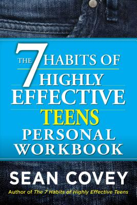 Image for The 7 Habits of Highly Effective Teens Personal Workbook