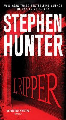 Image for I, Ripper: A Novel
