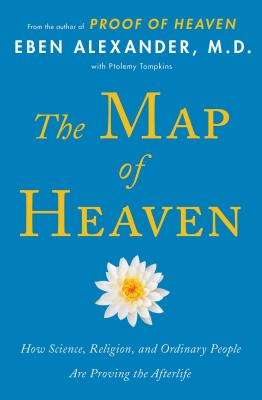 Image for MAP OF HEAVEN