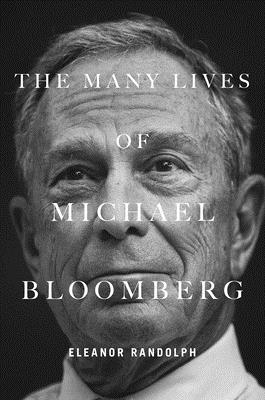 Image for The Many Lives of Michael Bloomberg