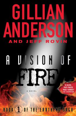 Image for A Vision of Fire: Book 1 of The EarthEnd Saga (1)