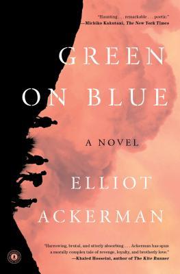 Image for Green on Blue: A Novel