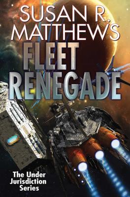 Image for Fleet Renegade (Under Jurisdiction)