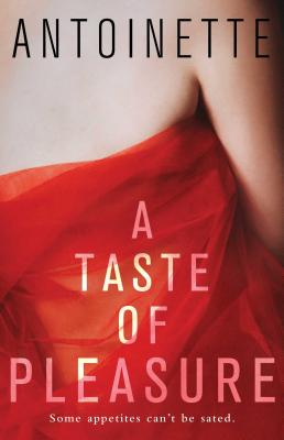 Image for TASTE OF PLEASURE, A