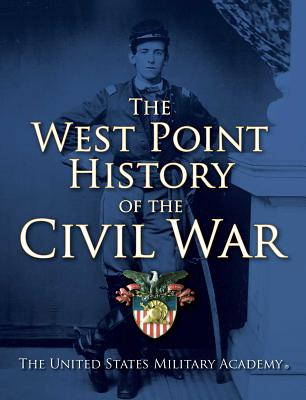 Image for WEST POINT HISTORY OF THE CIVIL WAR