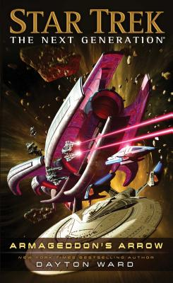 Image for Star Trek: The Next Generation: Armageddon's Arrow (Star Trek: The Original Series)