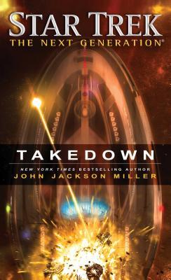 Image for STAR TREK Next Generation: Takedown