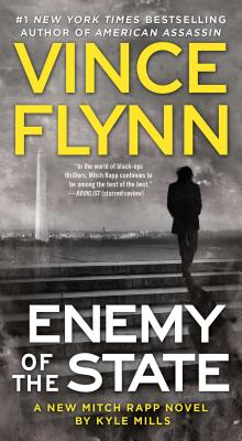 Image for Enemy of the State (16) (A Mitch Rapp Novel)