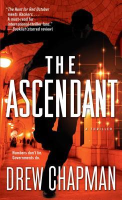 Image for ASCENDANT, THE GARRETT REILLY