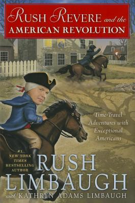 Image for Rush Revere and the American Revolution