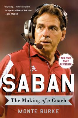 Image for Saban: The Making of a Coach