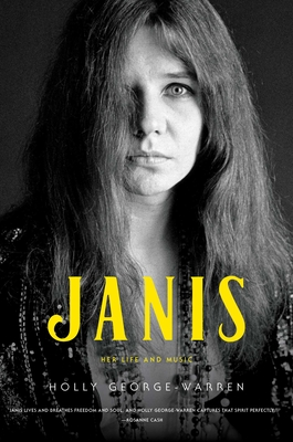 Image for Janis: Her Life and Music