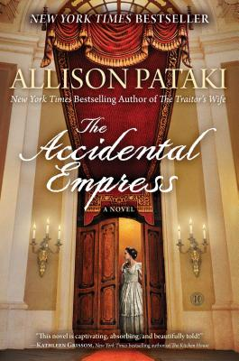 Image for The Accidental Empress: A Novel