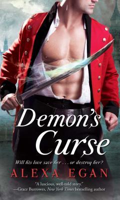 Demon's Curse (Imnada Brotherhood), Egan, Alexa