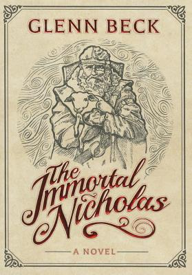 Image for The Immortal Nicholas