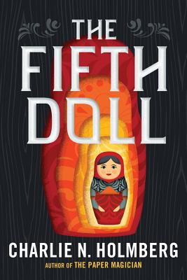 Image for The Fifth Doll
