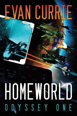 Image for Homeworld  (Odyssey One)