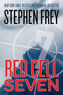 Red Cell Seven (Red Cell Trilogy), Frey, Stephen W.