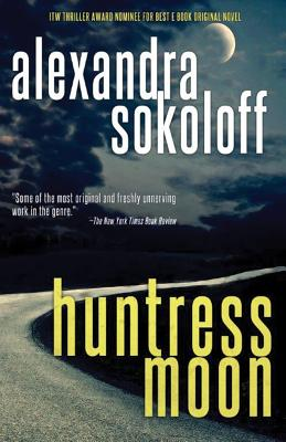 Image for Huntress Moon (The Huntress/FBI Thrillers)