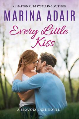 Image for Every Little Kiss (Sequoia Lake)