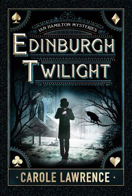 Image for Edinburgh Twilight (Ian Hamilton Mysteries)