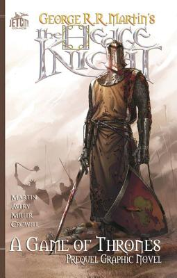 Image for Hedge Knight: The Graphic Novel (Game of Thrones)