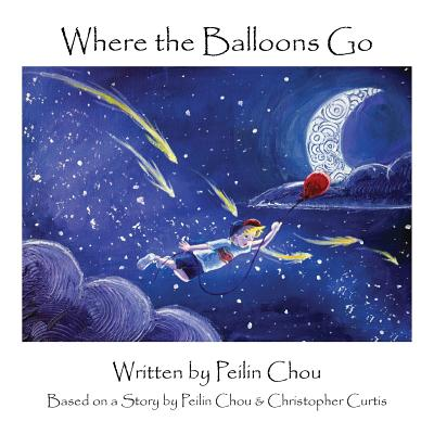 Image for Where the Balloons Go
