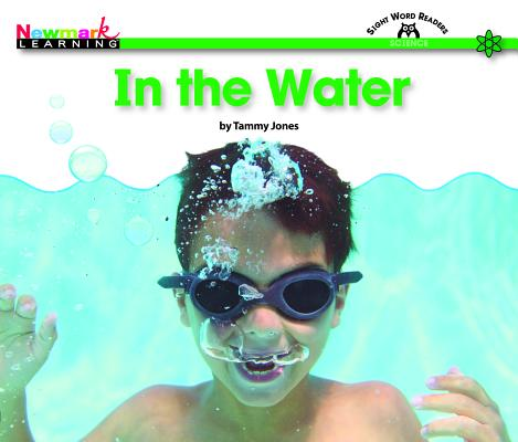 Image for In the Water Lap Book (Sight Word Readers)