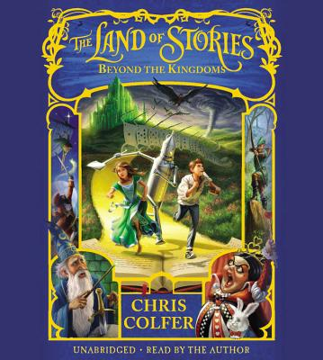 Image for The Land of Stories: Beyond the Kingdoms