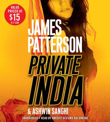Image for Private India: City on Fire