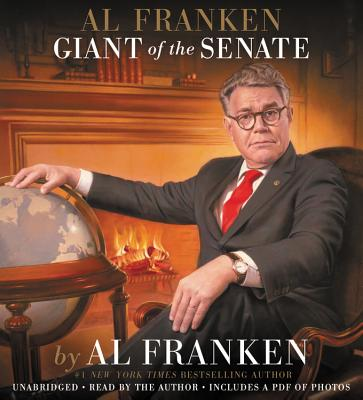 Image for Al Franken, Giant of the Senate