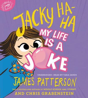 Image for Jacky Ha-Ha: My Life Is a Joke