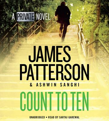 Image for Count to Ten: A Private Novel
