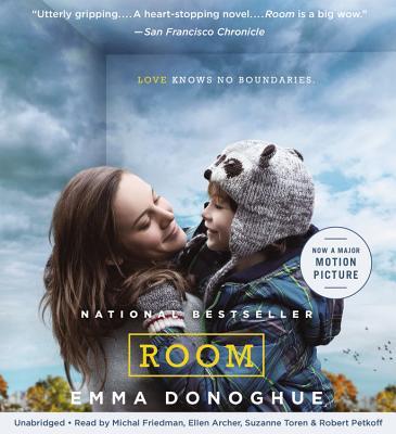 Image for Room: A Novel