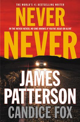Image for Never Never (Harriet Blue)