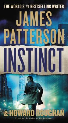 Image for Instinct (previously published as Murder Games)