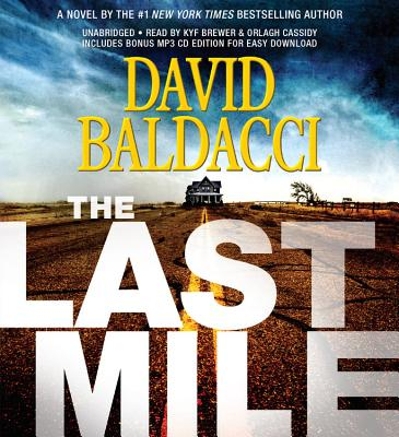 Image for The Last Mile (Memory Man series)