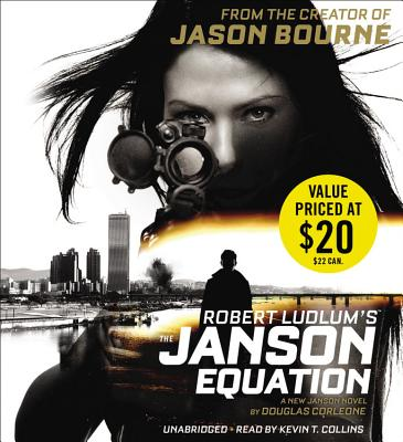 Image for Robert Ludlum's (TM) The Janson Equation (Janson series)