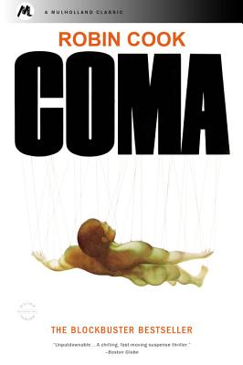 Image for Coma (audio)