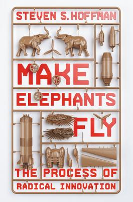 Image for Make Elephants Fly: The Process of Radical Innovation