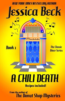 Image for A Chili Death: A Classic Diner Mystery (The Classic Diner Mystery)