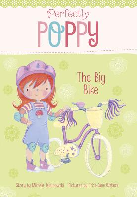 Image for The Big Bike (Perfectly Poppy)