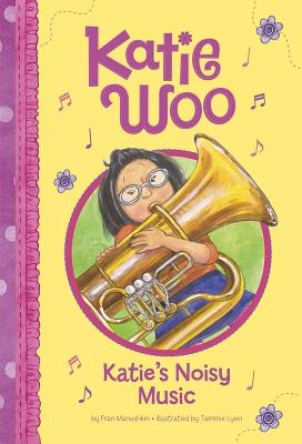 Image for Katie's Noisy Music (Katie Woo)