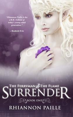 Image for Surrender: The Ferryman & The Flame (Volume 1)