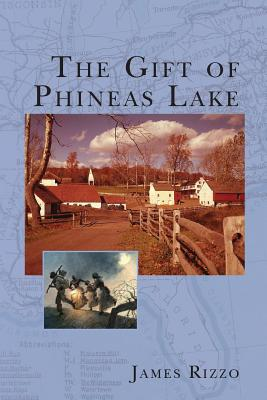 Image for The Gift of Phineas Lake