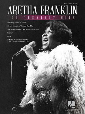 Aretha Franklin - 20 Greatest Hits, Franklin, Aretha