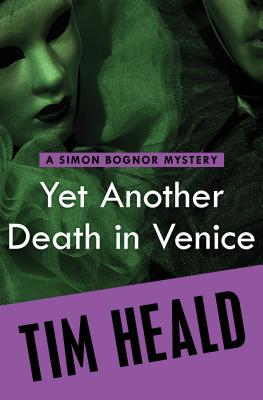 Image for Yet Another Death in Venice (The Simon Bognor Mysteries)