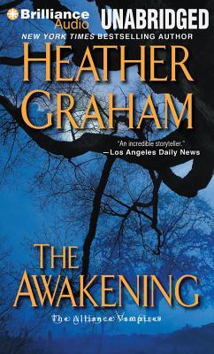 Image for The Awakening (The Alliance Vampires)