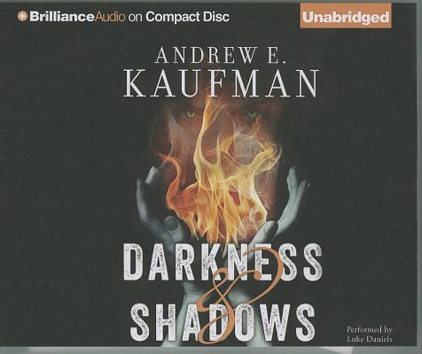Image for Darkness & Shadows (A Patrick Bannister Psychological Thriller)
